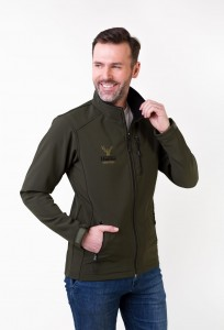 Kurtka softshell ZONDA HUNTER